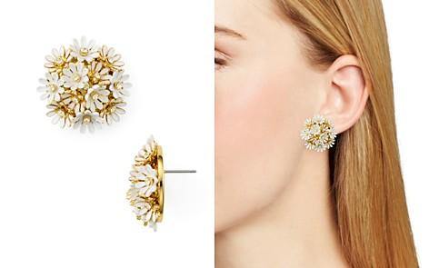 kate spade new york Statement Stud Earrings - Bloomingdale's_2