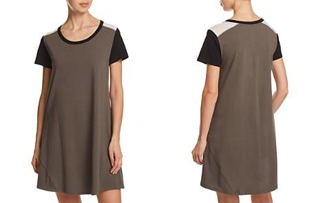 Naked Peru Cotton Sleepshirt - Bloomingdale's_2