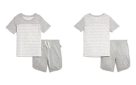 Splendid Boys' Pocket Tee & Shorts Set - Little Kid - Bloomingdale's_2