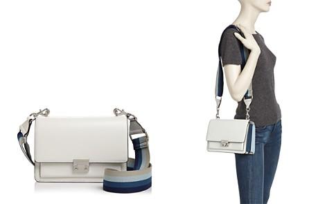 Rebecca Minkoff Christy Medium Leather Shoulder Bag - Bloomingdale's_2