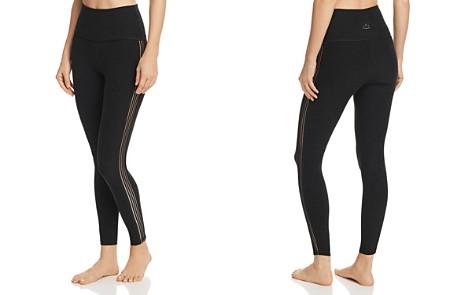 Beyond Yoga Sheer Illusion Leggings - Bloomingdale's_2