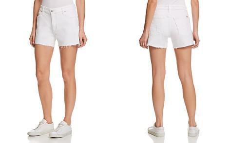 Joe's Jeans Lover Denim Boyfriend Shorts in Berkley - Bloomingdale's_2