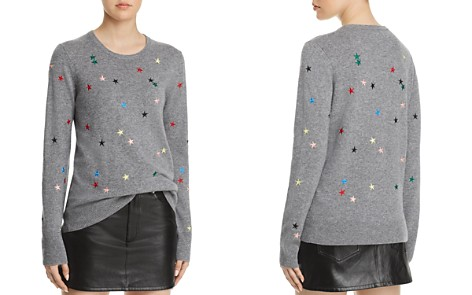 Equipment Shane Star Cashmere Sweater - Bloomingdale's_2