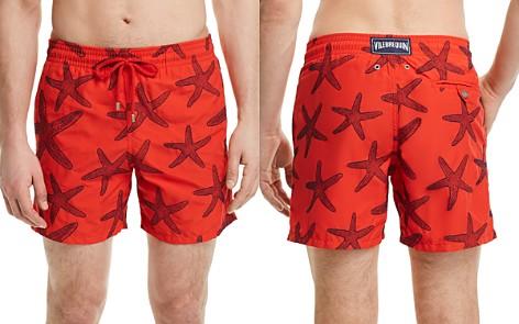 Vilebrequin Mistral Starfish Swim Trunks - Bloomingdale's_2