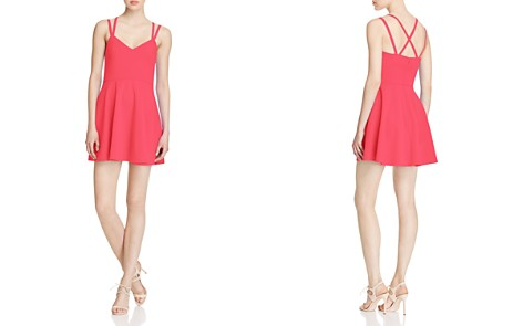 FRENCH CONNECTION Whisper Ruth Strappy Dress - Bloomingdale's_2