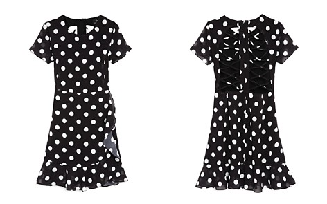 Bardot Junior Girls' Kiera Spot Dress - Big Kid - Bloomingdale's_2