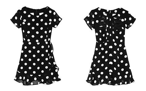 Bardot Junior Girls' Kiera Spot Dress - Little Kid - Bloomingdale's_2