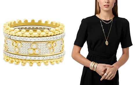 Freida Rothman Fluer Bloom Stackable Rings - Bloomingdale's_2