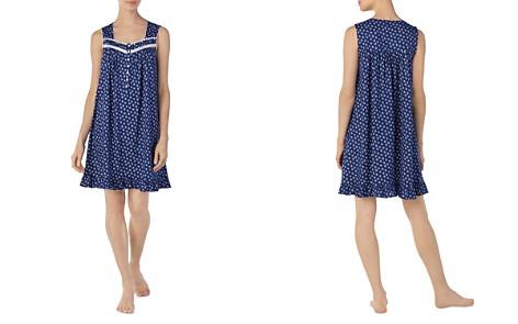 Eileen West Sleeveless Short Gown - Bloomingdale's_2