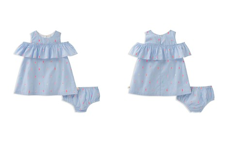 kate spade new york Girls' Mini Ice Pop Print Dress & Bloomers Set - Baby - Bloomingdale's_2