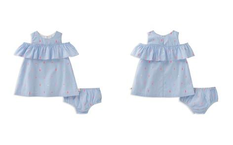 kate spade new york Girls' Mini Ice Pop Print Dress & Bloomers Set - Baby - Bloomingdale's_2