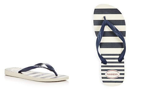 havaianas Men's Top Retro Flip-Flops - Bloomingdale's_2