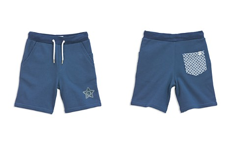 Sovereign Code x Nickelodeon Boys' PAW Patrol© Racer Shorts, Little Kid - 100% Exclusive - Bloomingdale's_2