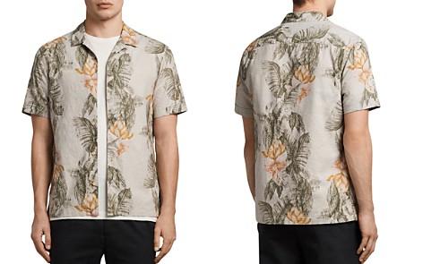 ALLSAINTS Omao Slim Fit Button-Down Shirt - Bloomingdale's_2