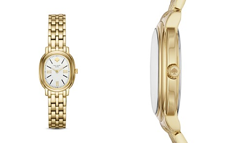 kate spade new york Staten Stainless Steel Watch, 25mm - Bloomingdale's_2