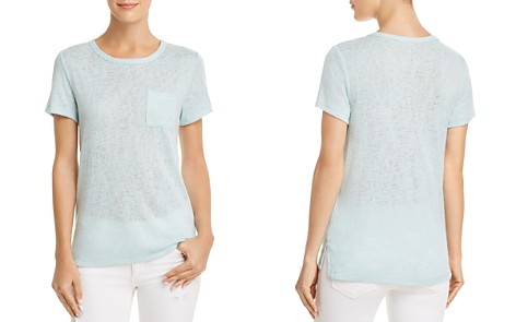 Michelle by Comune Melrose Crewneck Tee - Bloomingdale's_2