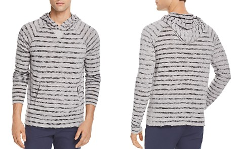 ATM Anthony Thomas Melillo Slub Painted Stripe Pullover Hoodie - 100% Exclusive - Bloomingdale's_2