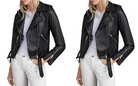 ALLSAINTS Balfern Leather Biker Jacket - Bloomingdale's_2