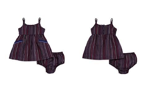 Splendid Girls' Stripe-Print Dress & Bloomers Set - Baby - Bloomingdale's_2