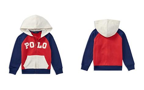 Polo Ralph Lauren Boys' Atlantic Terry Long-Sleeve Hoodie - Little Kid - Bloomingdale's_2