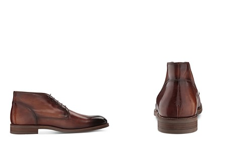 John Varvatos Collection Men's Varick Chukka Boots - Bloomingdale's_2