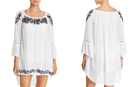 Muche et Muchette Cleopatra Dress Swim Cover Up - Bloomingdale's_2