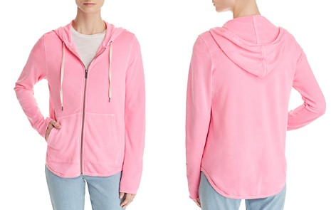 Splendid Shirttail Hoodie - Bloomingdale's_2