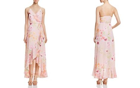 Yumi Kim Meadow Floral Maxi Wrap Dress - Bloomingdale's_2