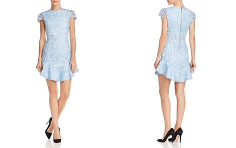Alice + Olivia Rapunzel Lace Dress - Bloomingdale's_2