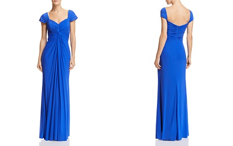 Decode 1.8 Twist-Front Gown - Bloomingdale's_2