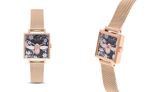 Olivia Burton Bejeweled Florals Watch, 22.5mm - Bloomingdale's_2