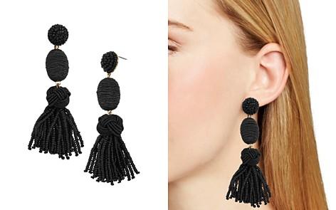 BAUBLEBAR Sandriana Tassel Drop Earrings - Bloomingdale's_2