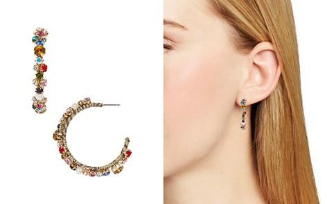 BAUBLEBAR Elysian Hoop Earrings - Bloomingdale's_2