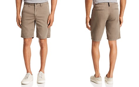 rag & bone Regular Fit Classic Chino Shorts - Bloomingdale's_2