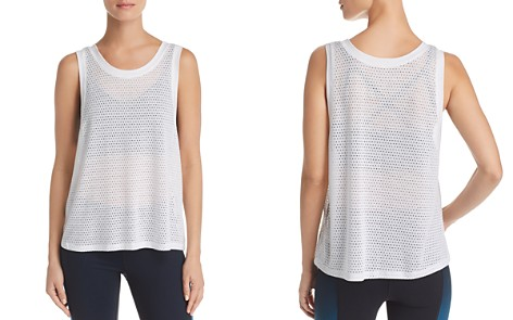 Beyond Yoga Mesh Me Up Muscle Tank - Bloomingdale's_2