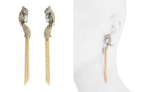Alexis Bittar Love Birds Tassel Drop Earrings - Bloomingdale's_2