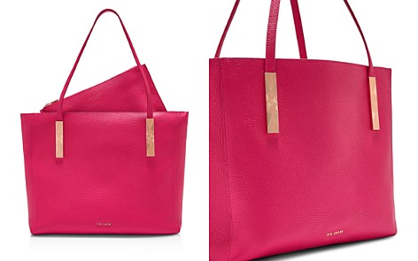 Ted Baker Paigie Leather Tote - Bloomingdale's_2