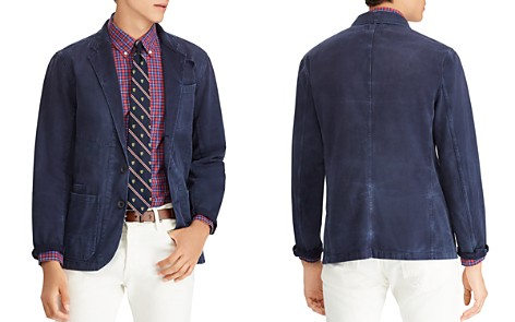 Polo Ralph Lauren Chino Chore Jacket - Bloomingdale's_2