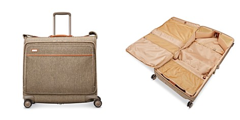 Hartmann Legend Voyager Spinner Garment Bag - Bloomingdale's_2