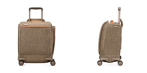 Hartmann Legend Underseat Carry On Spinner - Bloomingdale's_2