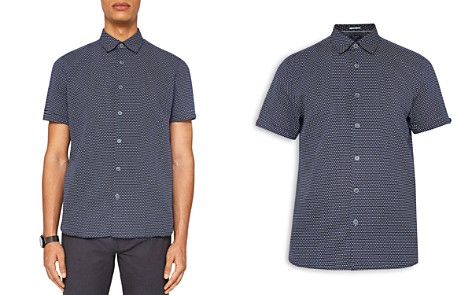 Ted Baker Sirobe Slim Fit Button-Down Shirt - Bloomingdale's_2