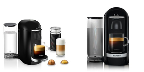 Nespresso by Breville Vertuo Plus Deluxe Bundle - Bloomingdale's_2