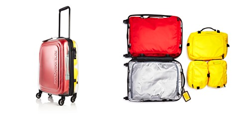Mandarina Duck Popsicle Cabin Trolley - 100% Exclusive - Bloomingdale's_2