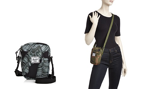 Herschel Supply Co. Cruz Camo Crossbody - Bloomingdale's_2