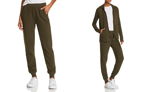 ATM Anthony Thomas Melillo Slim Sweatpants - Bloomingdale's_2