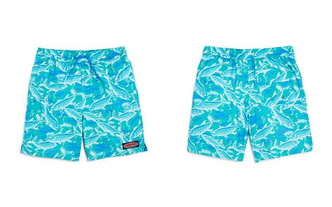 Vineyard Vines Boys' School of Tuna Swim Trunks - Little Kid, Big Kid - Bloomingdale's_2