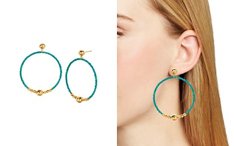 Gorjana Sayulita Hoop Earrings - Bloomingdale's_2