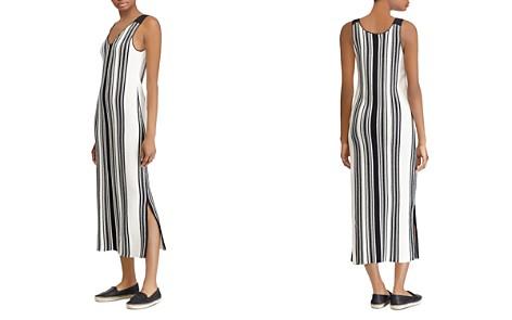 Lauren Ralph Lauren Sleeveless Striped Dress - Bloomingdale's_2