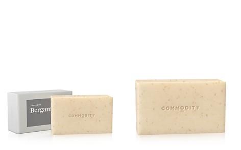 Commodity Bergamot Exfoliating Bath Bar - Bloomingdale's_2