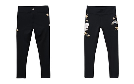 Spiritual Gangster Girls' Patch Party Leggings - Little Kid, Big Kid - Bloomingdale's_2